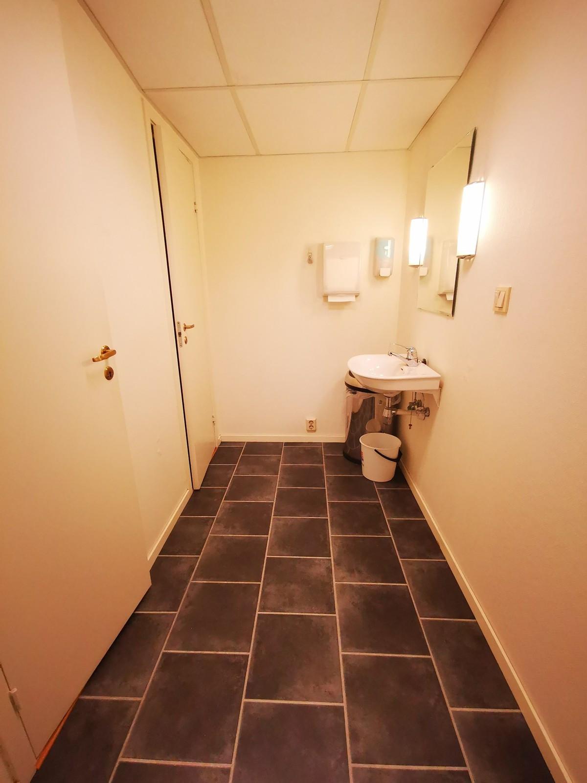 Felles WC