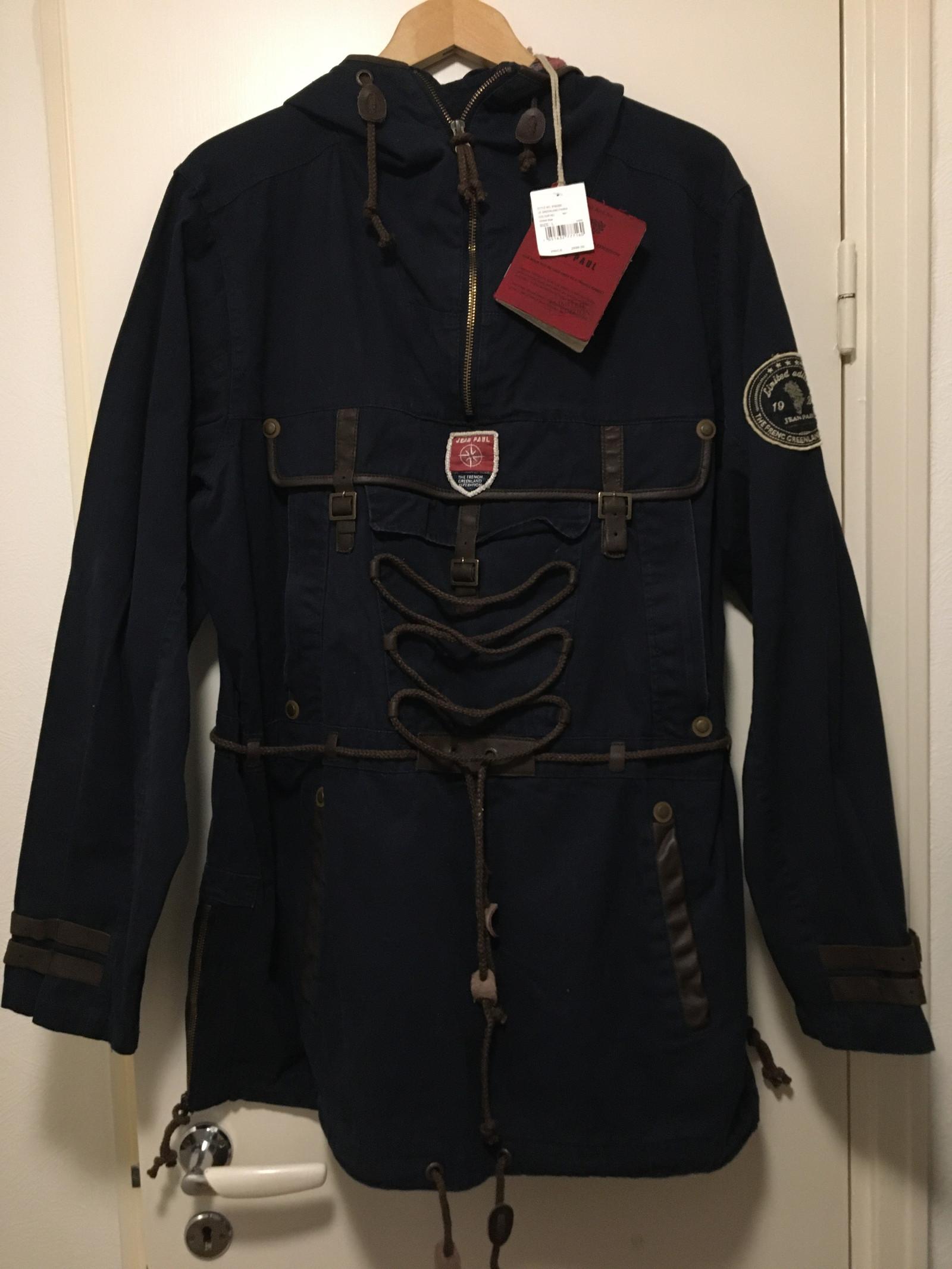 1000kr på jakker fra Jean Paul | Bergen Storsenter