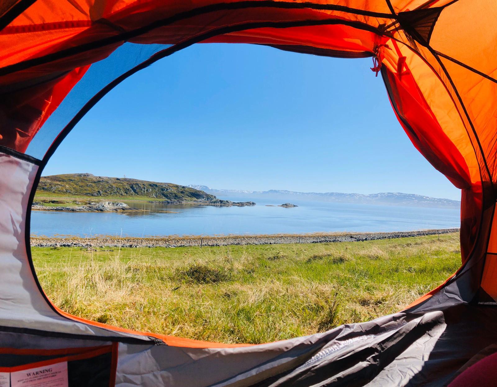 Marmot telt til leie | FINN.no