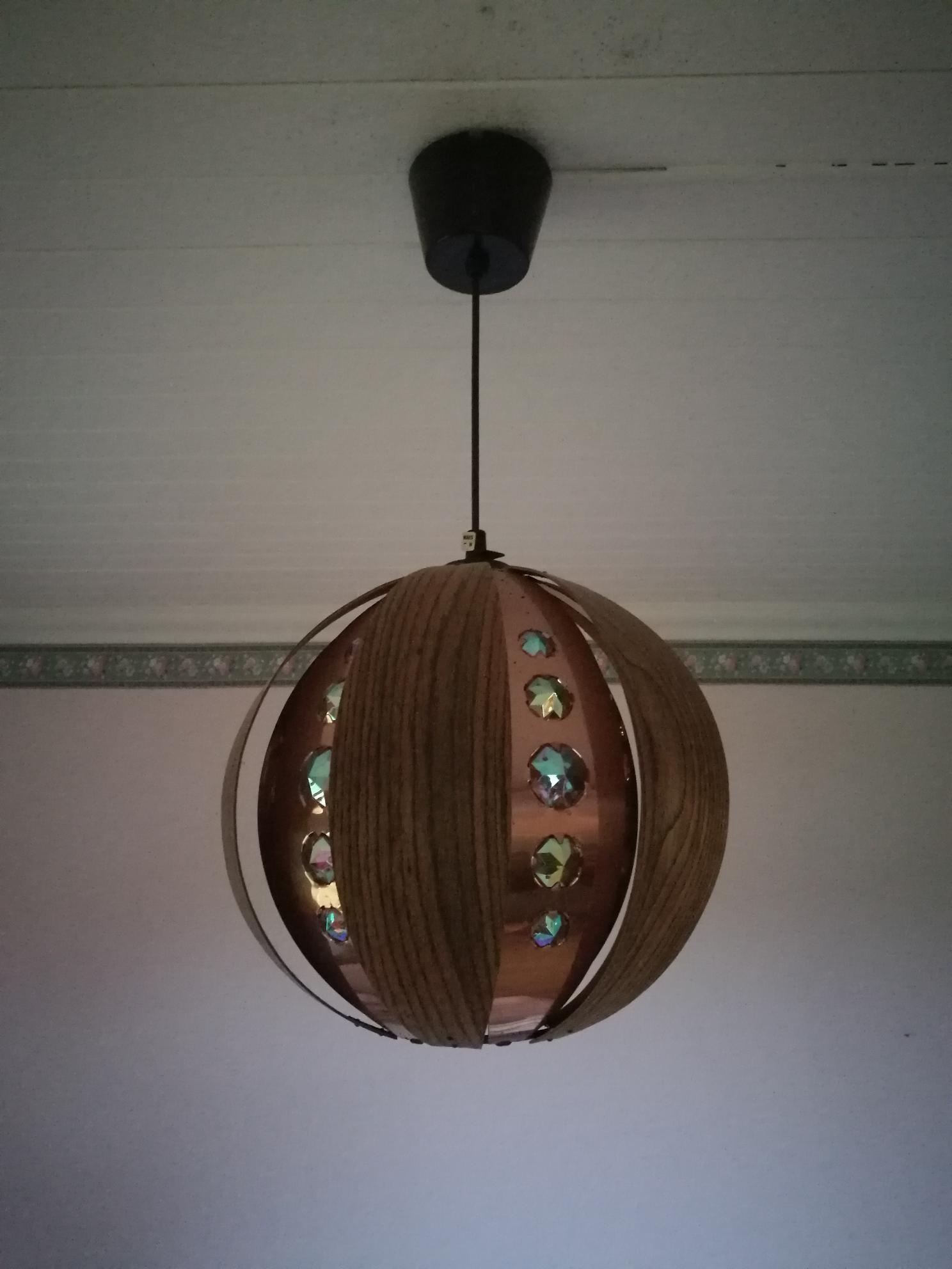 Werner Schou lampe | FINN.no