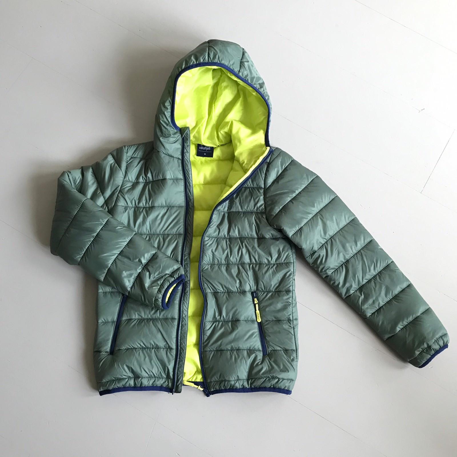 Vikafjell Vatts jakke