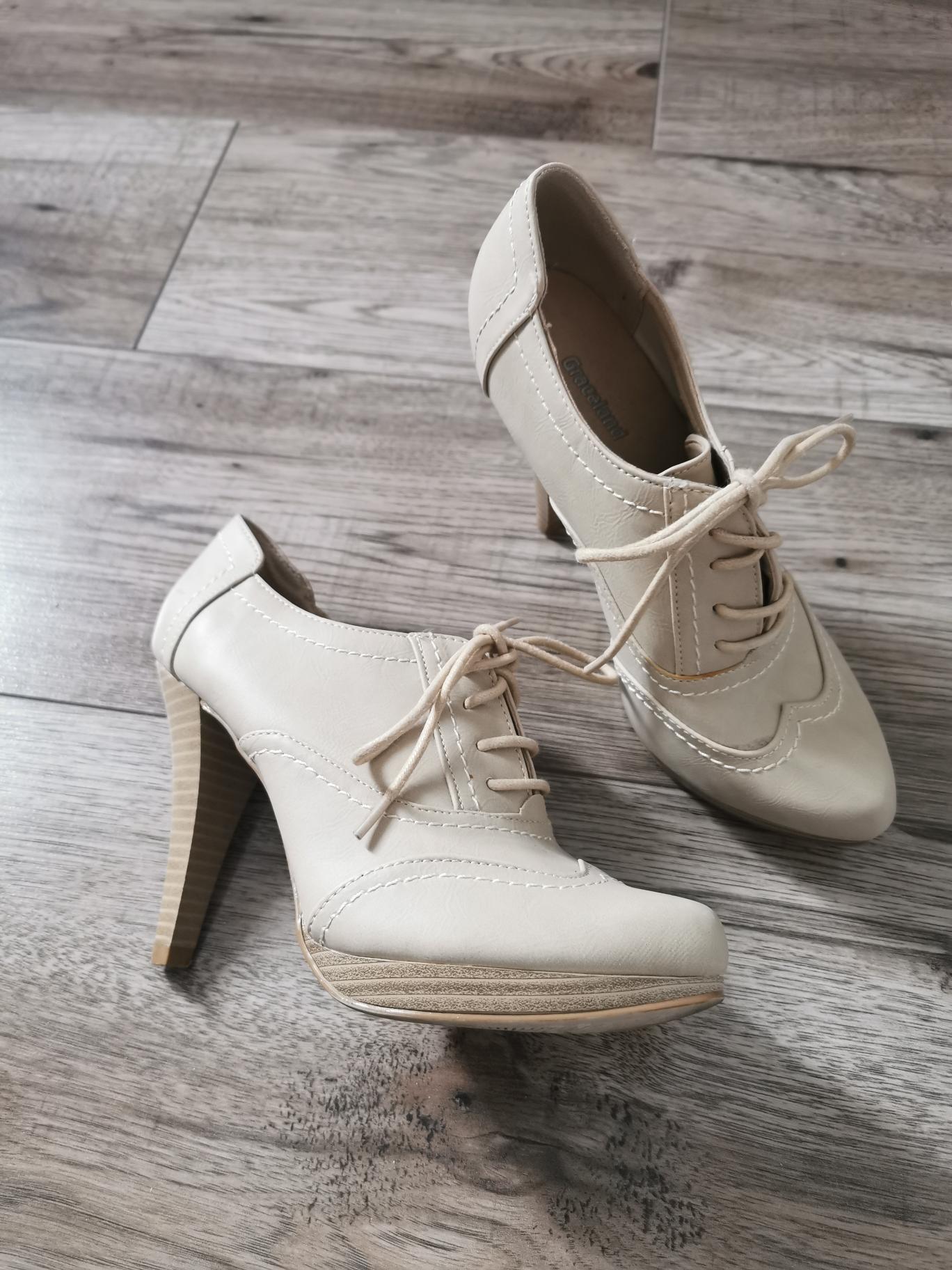 Dammen sko fra deichmann | FINN.no