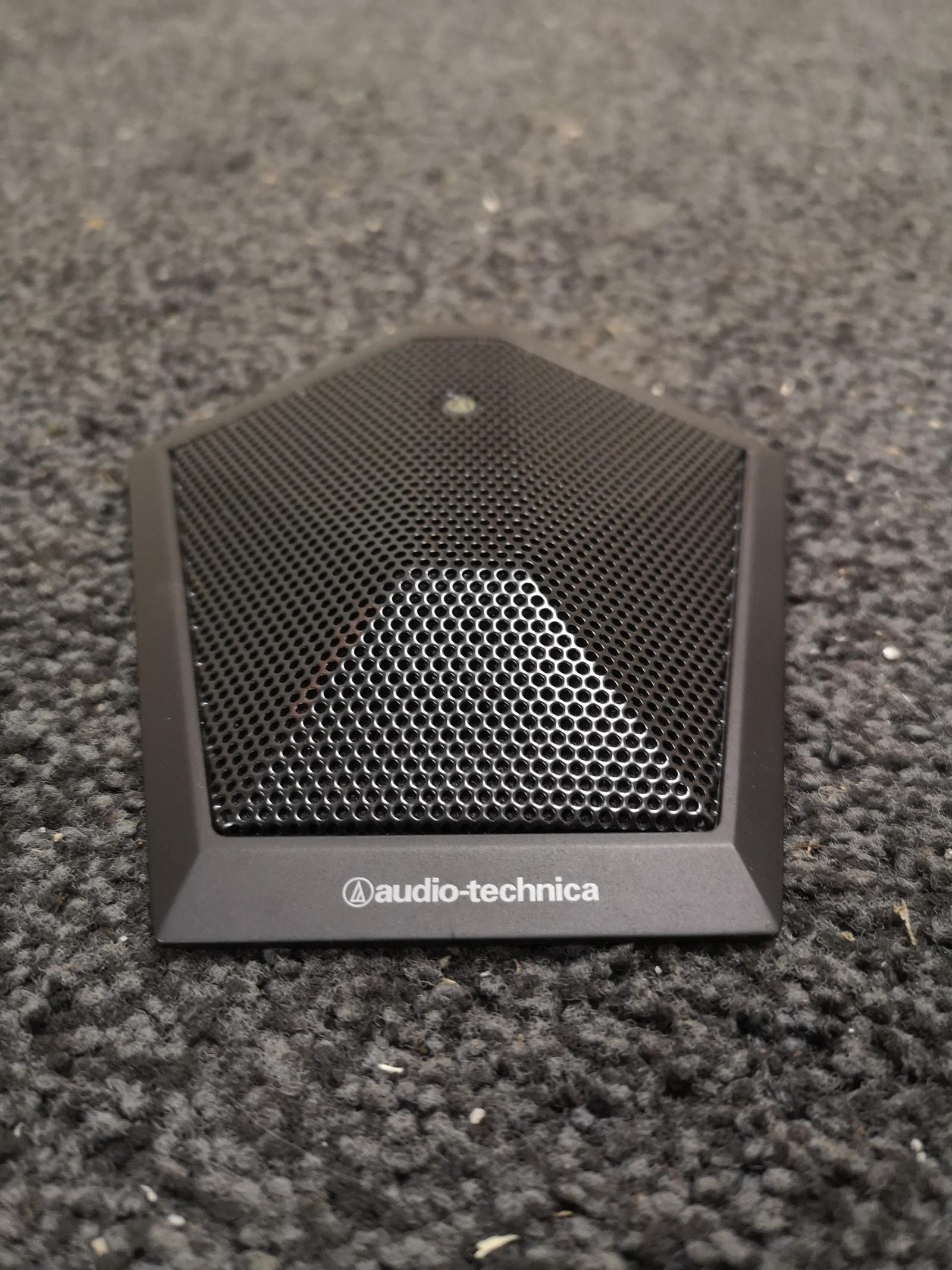 Audio technica AT871UG | FINN.no