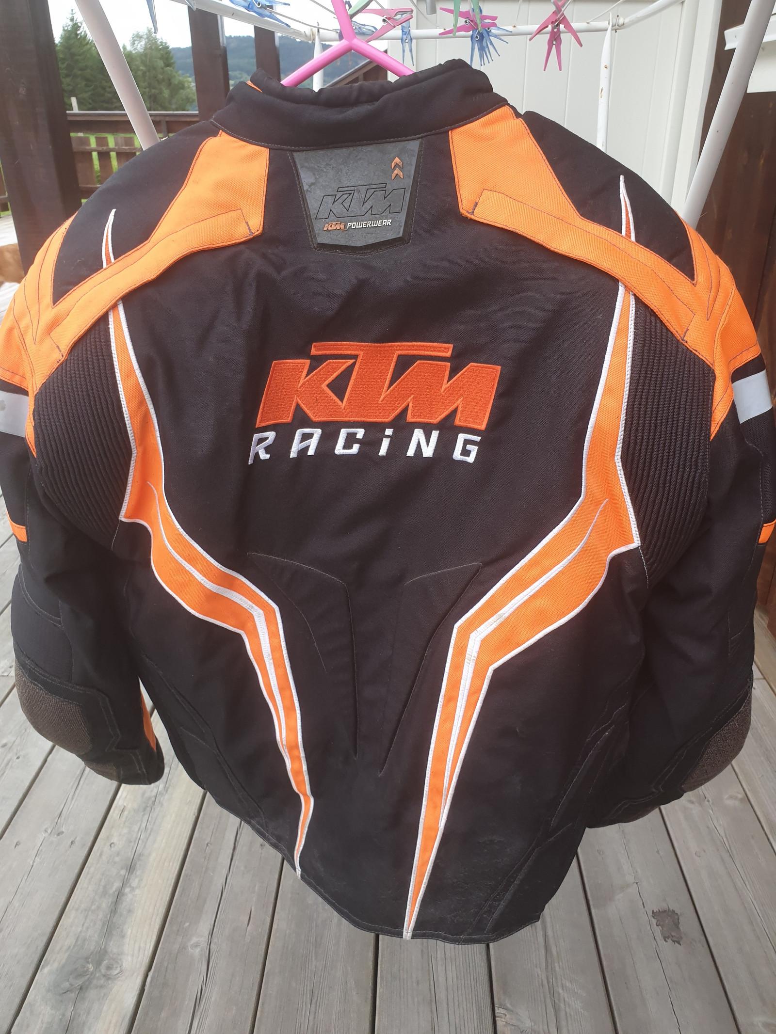 KTM Powerwear Jakke | FINN.no