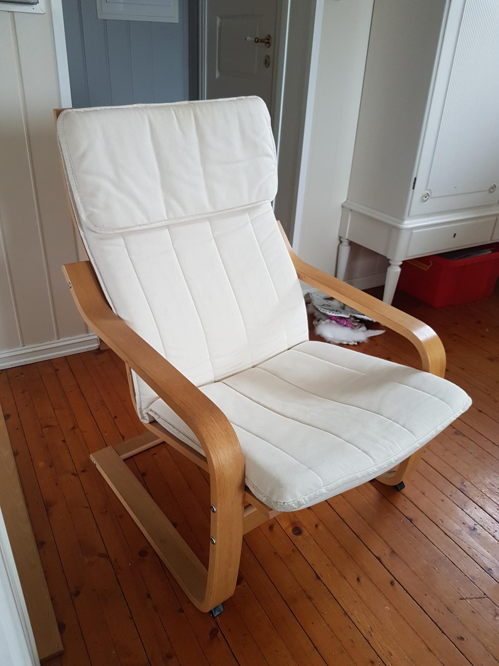 IKEA lenestol Pello til salgs | FINN.no