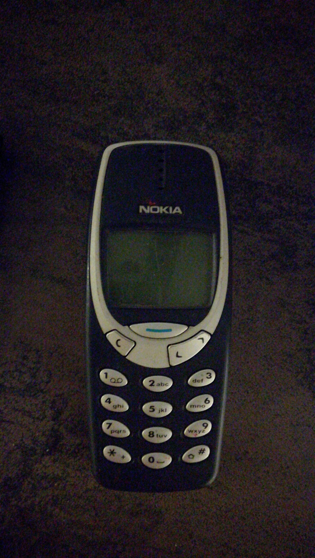lader nokia 3310
