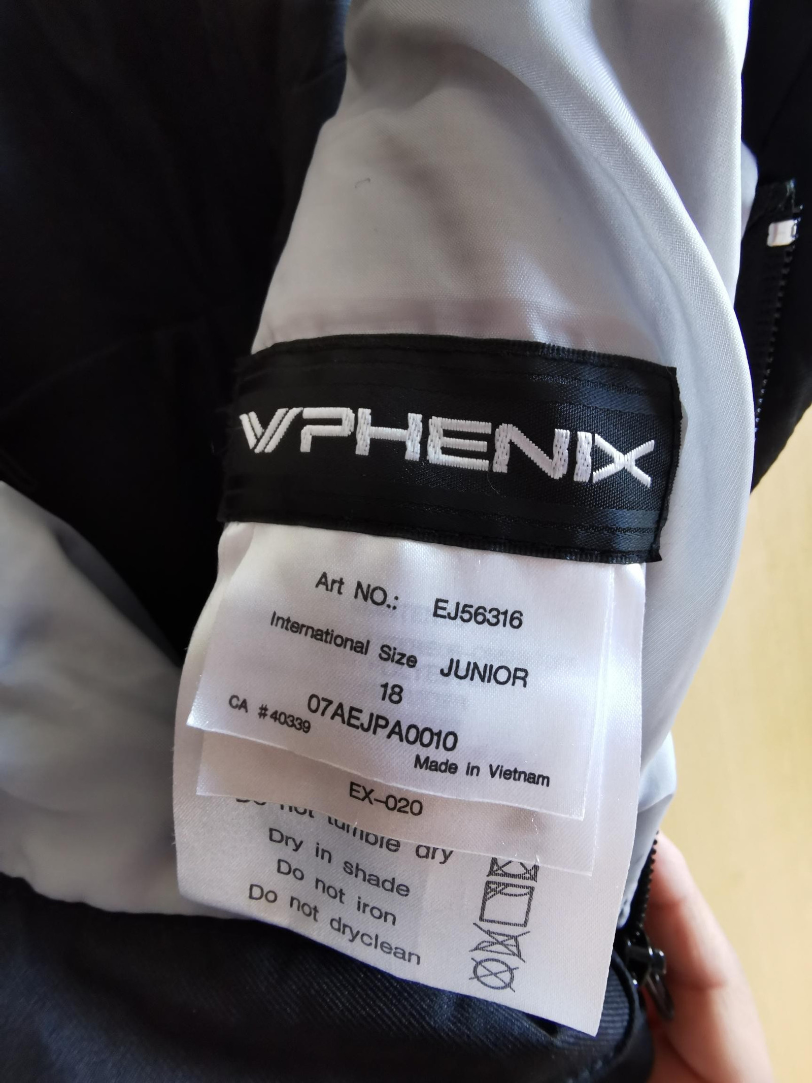 Phoenix skibukse til damejr | FINN.no