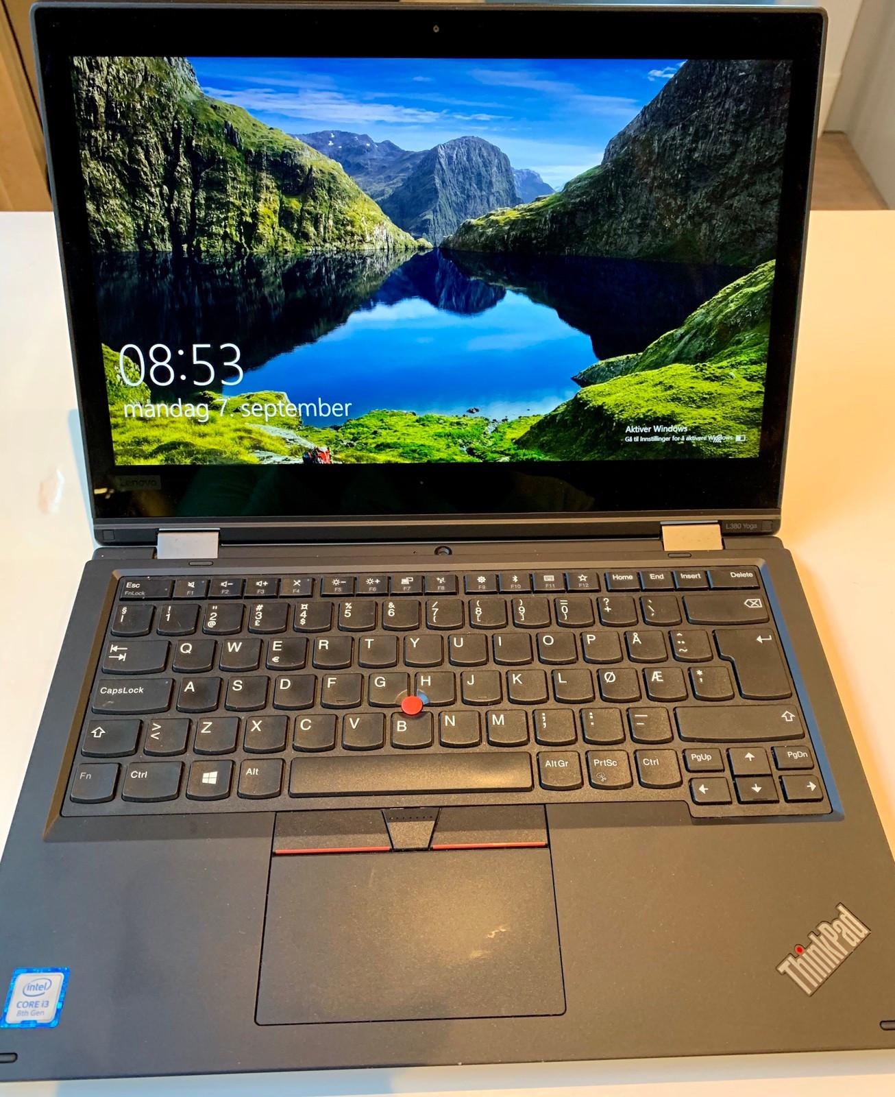 Lenovo ThinkPad L380 Yoga | Billig