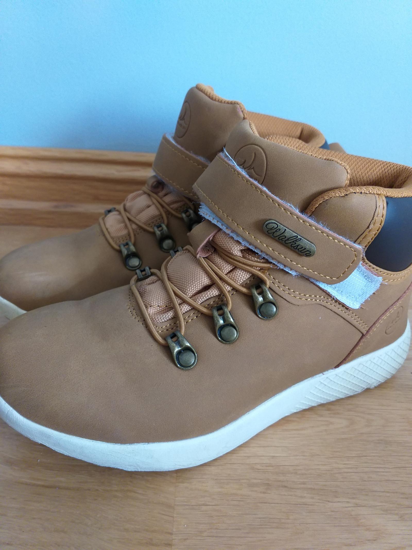 Lite brukte sko str.34 selges! | FINN.no