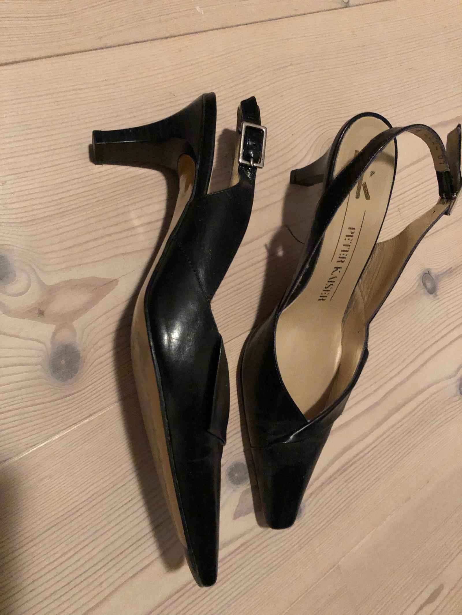 Peter Kaiser sko pumps | FINN.no