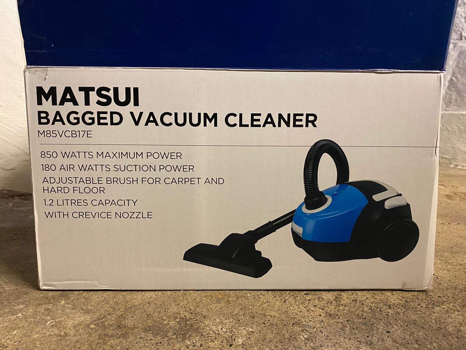 Matsui støvsuger | FINN.no