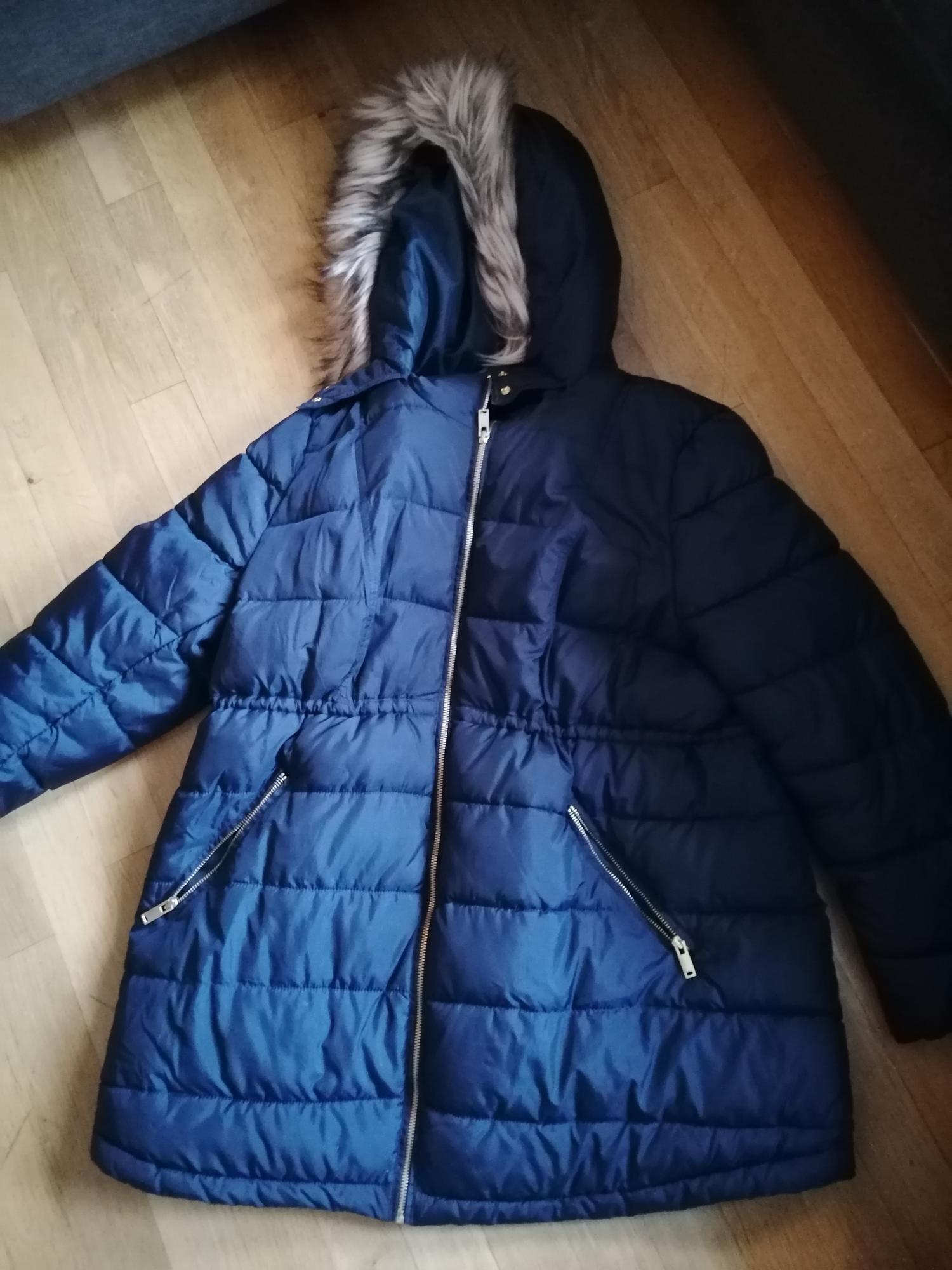 Gravid jakke | FINN.no