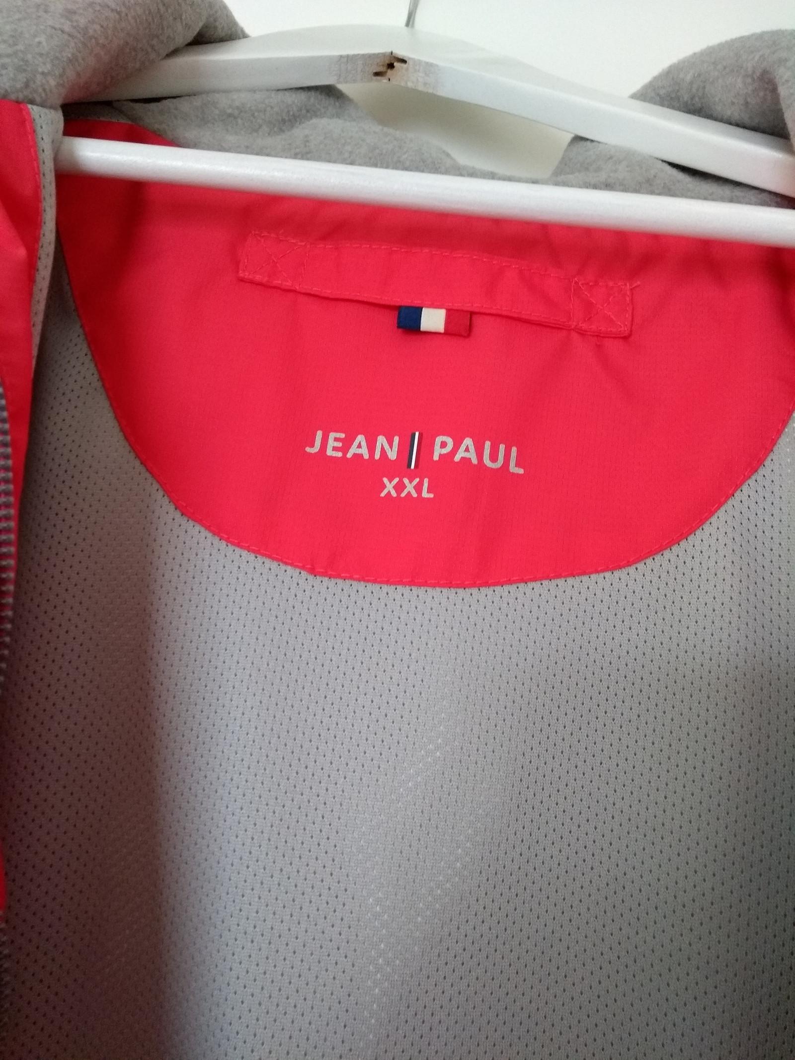 Jean Paul Celine Regnjakke | FINN.no