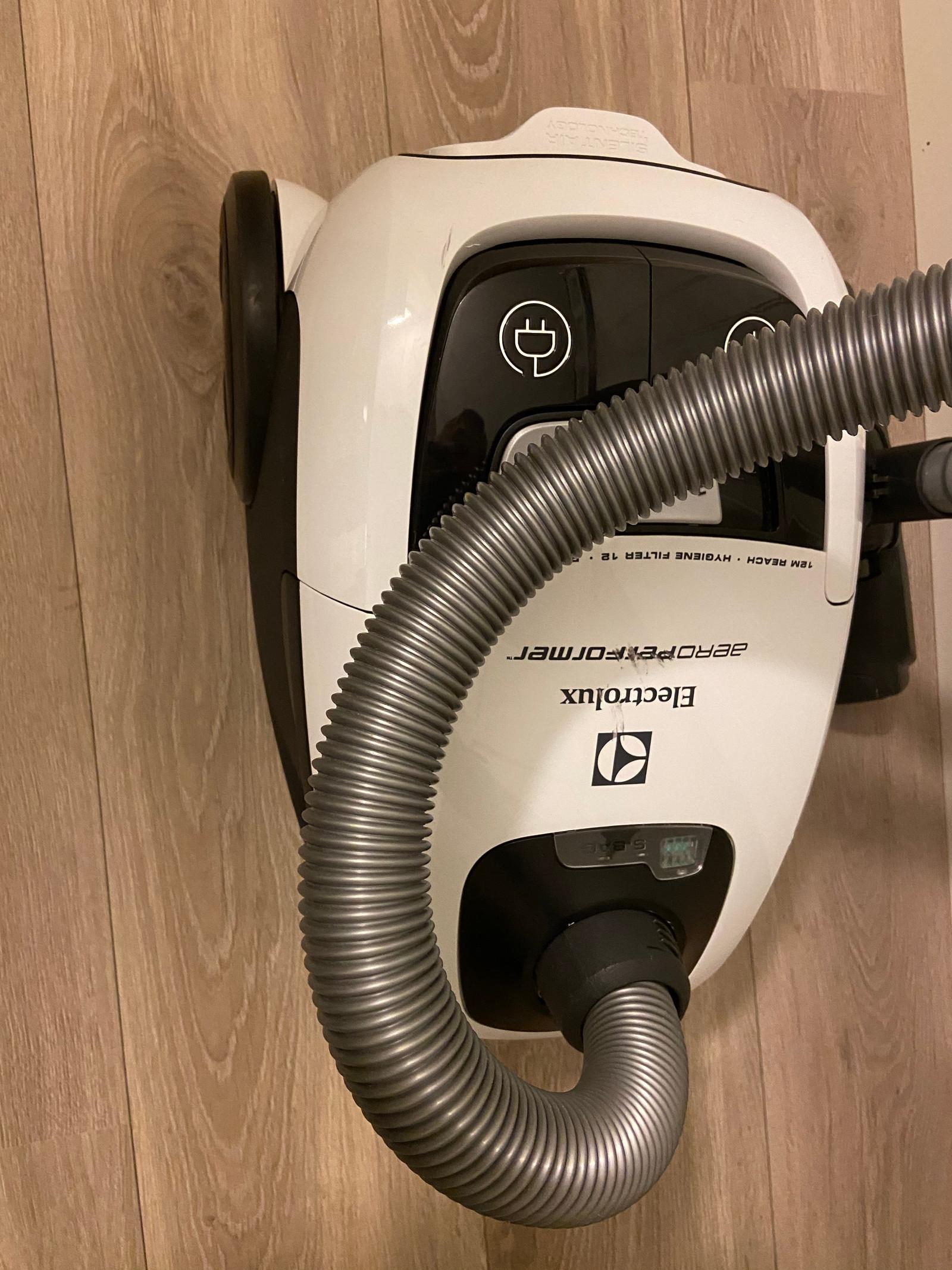 Electrolux støvsuger med hepa filter selges rimelig | FINN.no