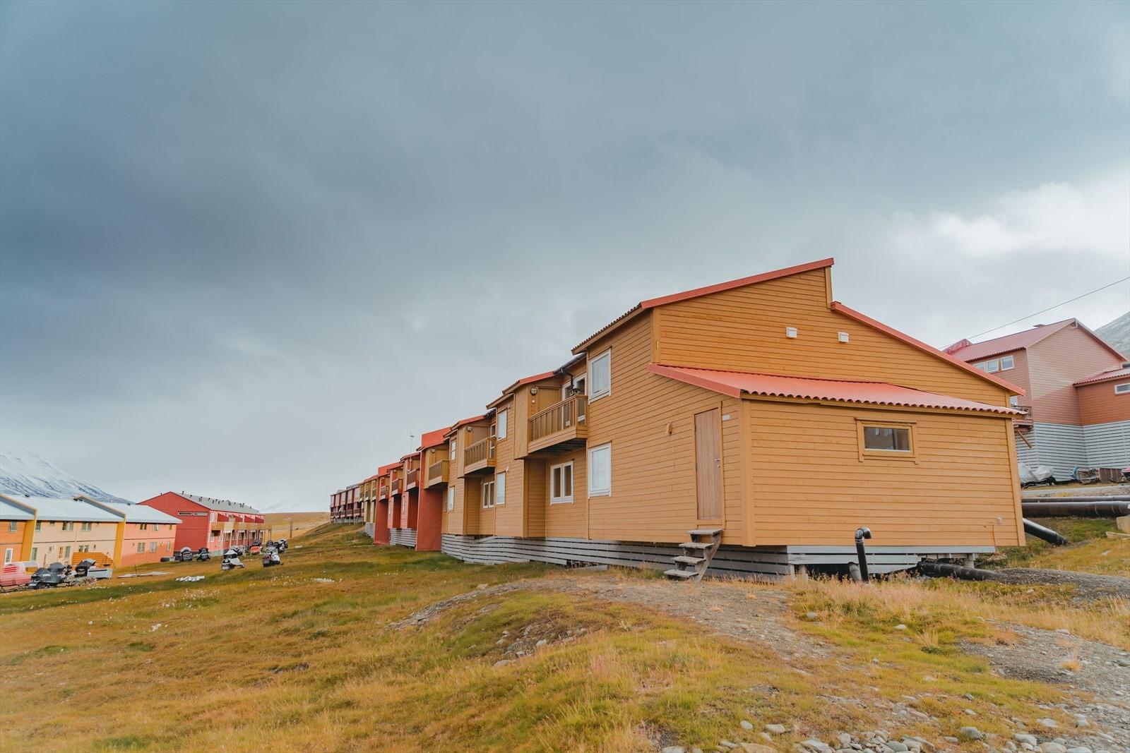 Vei 236 - 21 er en betydelig renovert enderekkehus med sentral og fin beliggenhet