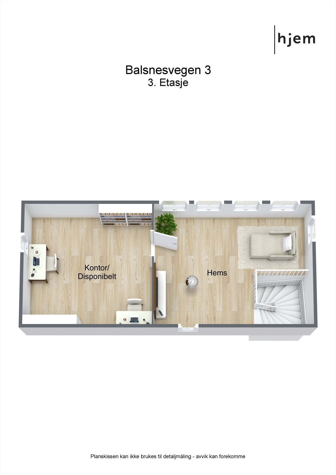 Floorplan letterhead - Balsnesvegen 3 - 3. Etasje - 3D Floor Plan.jpg