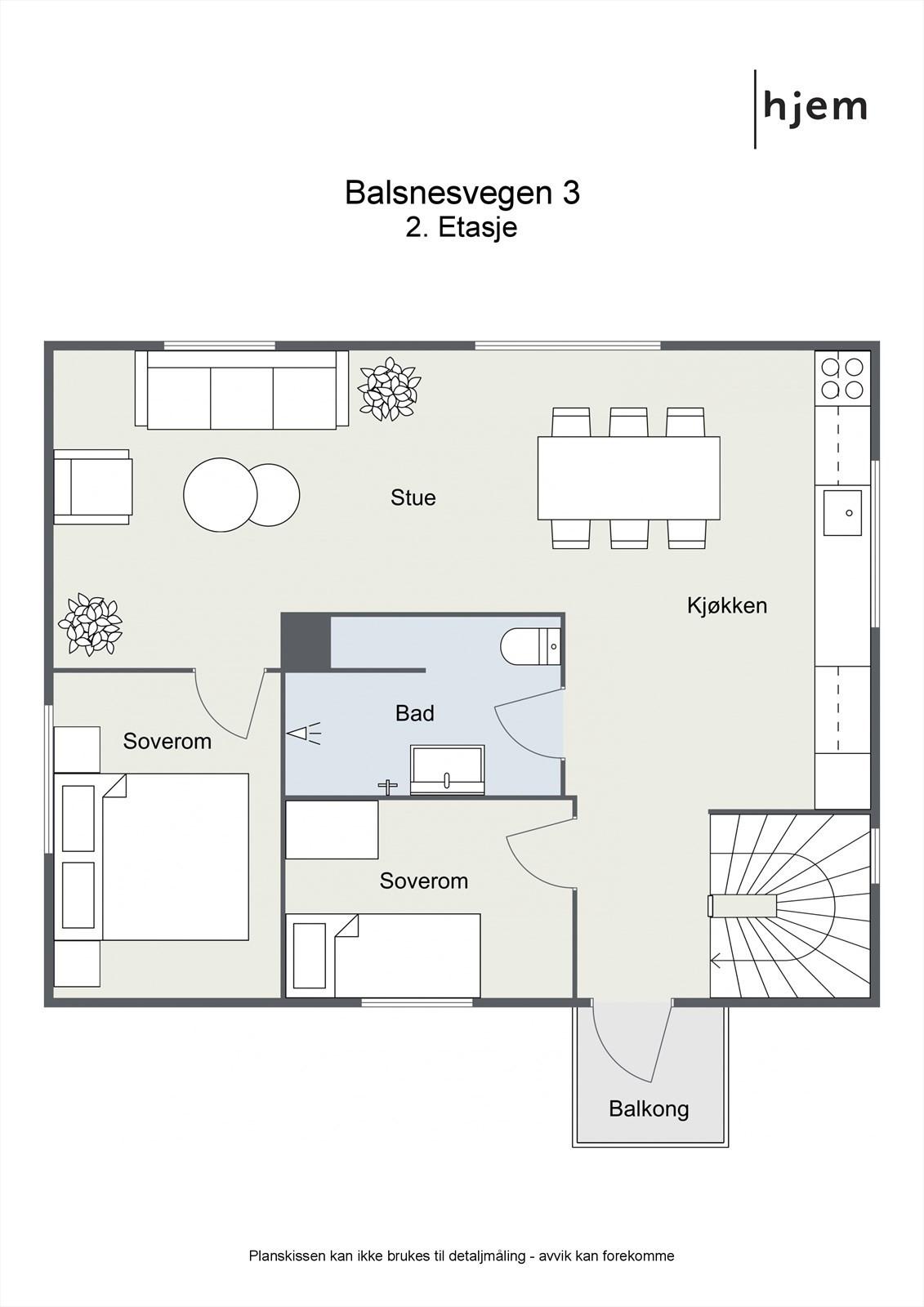 Floorplan letterhead - Balsnesvegen 3 - 2. Etasje - 2D Floor Plan.jpg