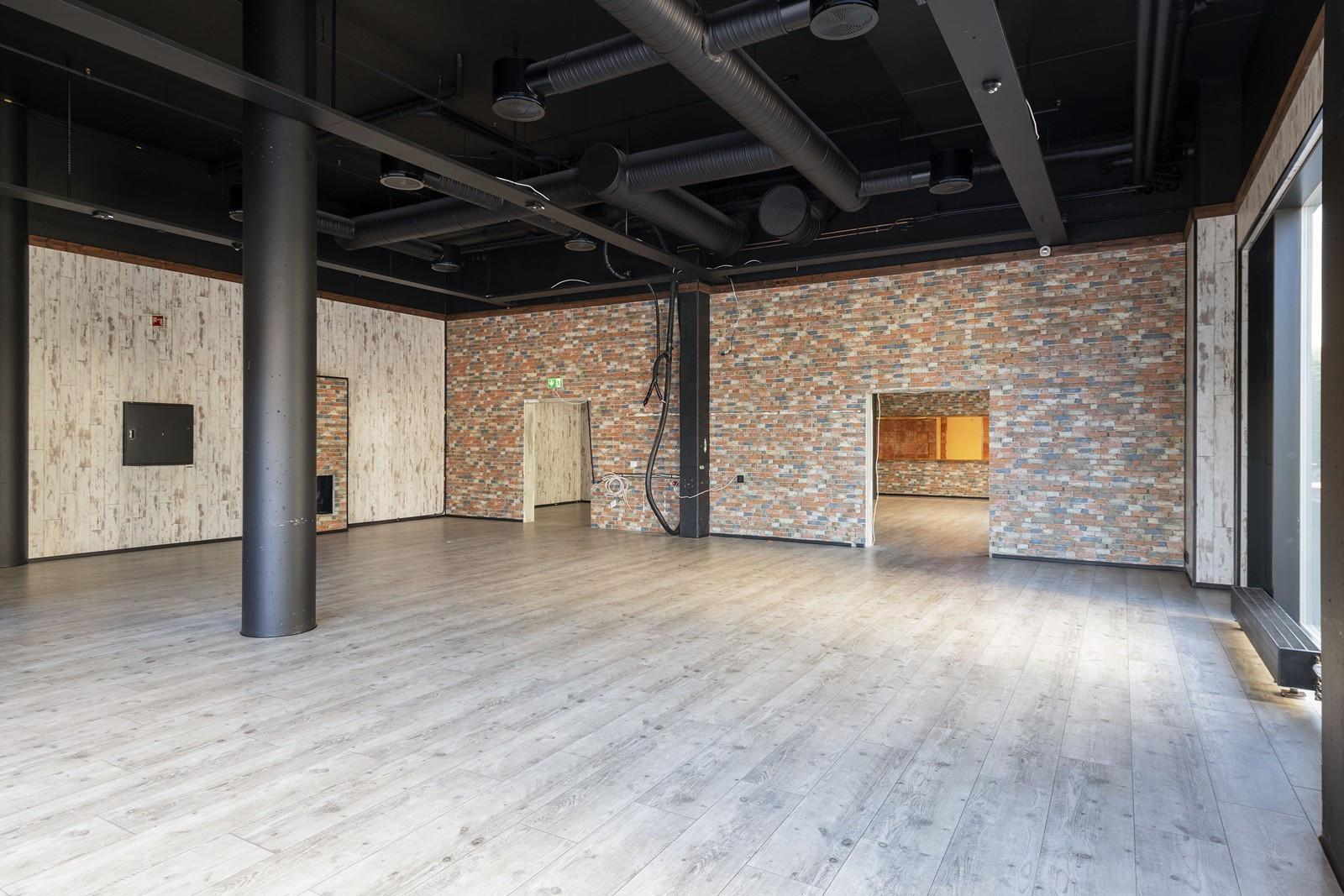 Moderne restaurantlokale sentralt i Lillestrøm