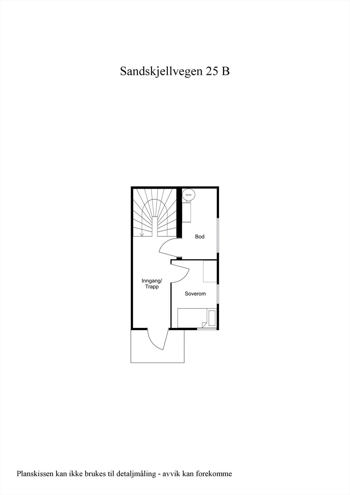 2-D planillustrasjon 1.etg
