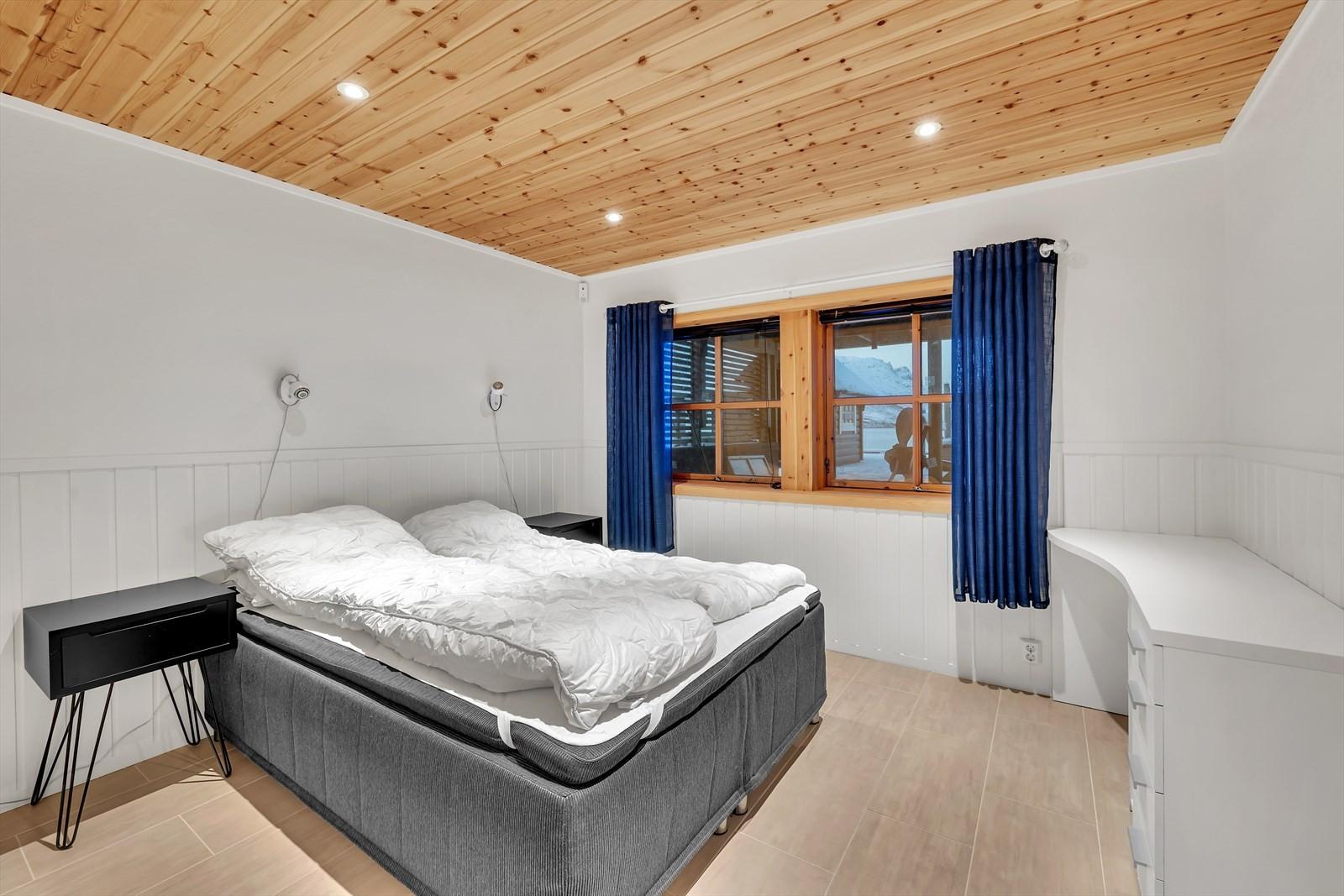Master bedroom soverom 2.