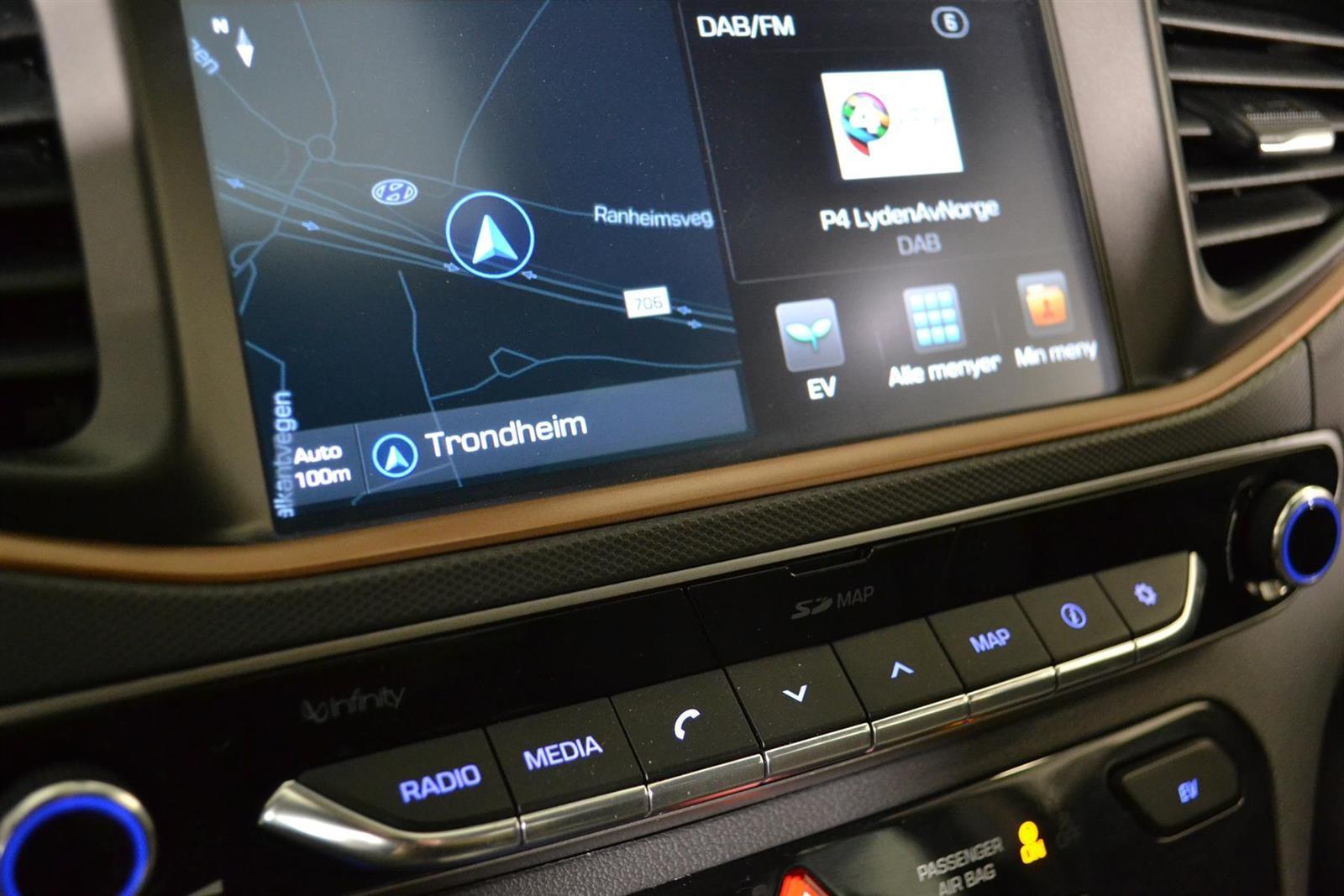 Hyundai IONIQ Slide 21