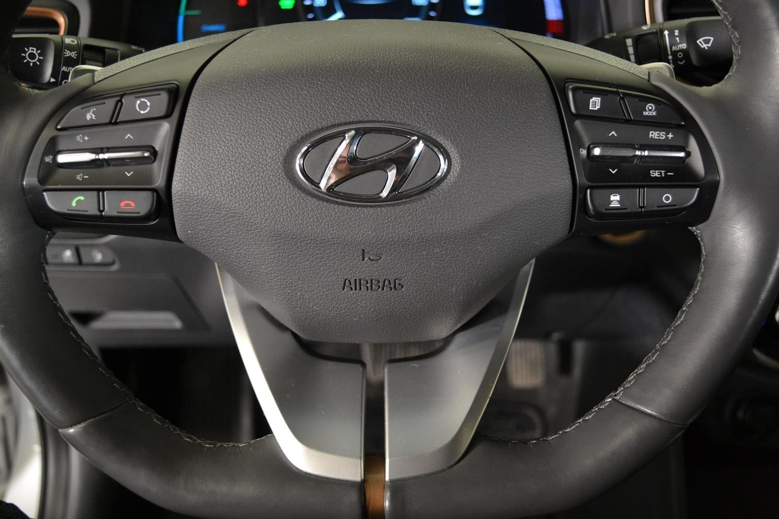 Hyundai IONIQ Slide 15