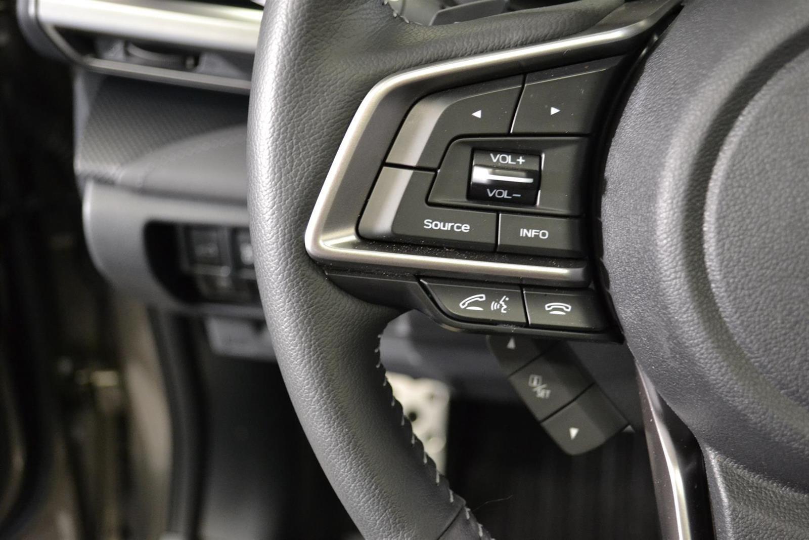 Subaru Forester Slide 17