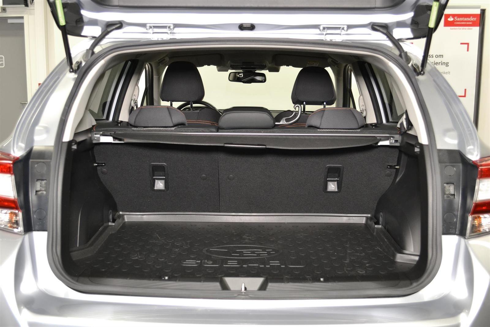 Subaru XV Slide 11