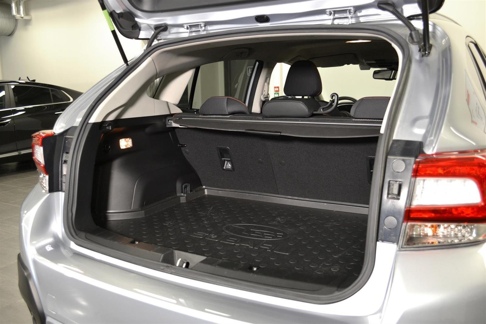 Subaru XV Slide 10