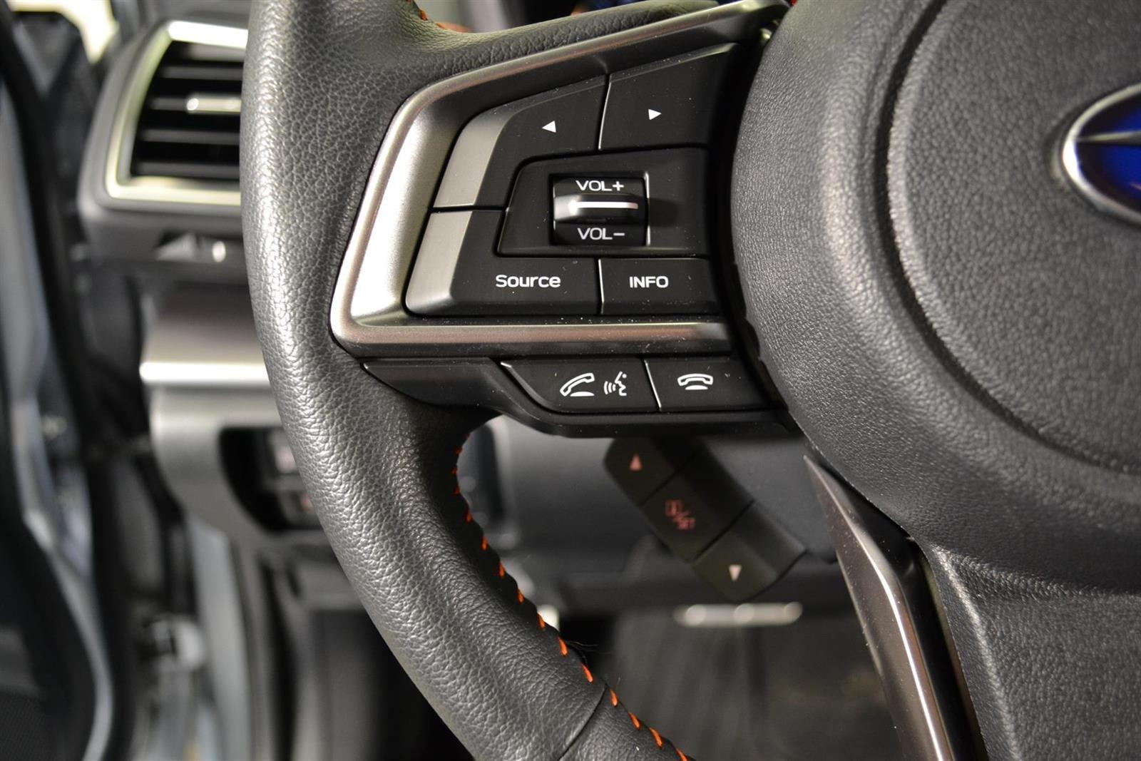 Subaru XV Slide 18