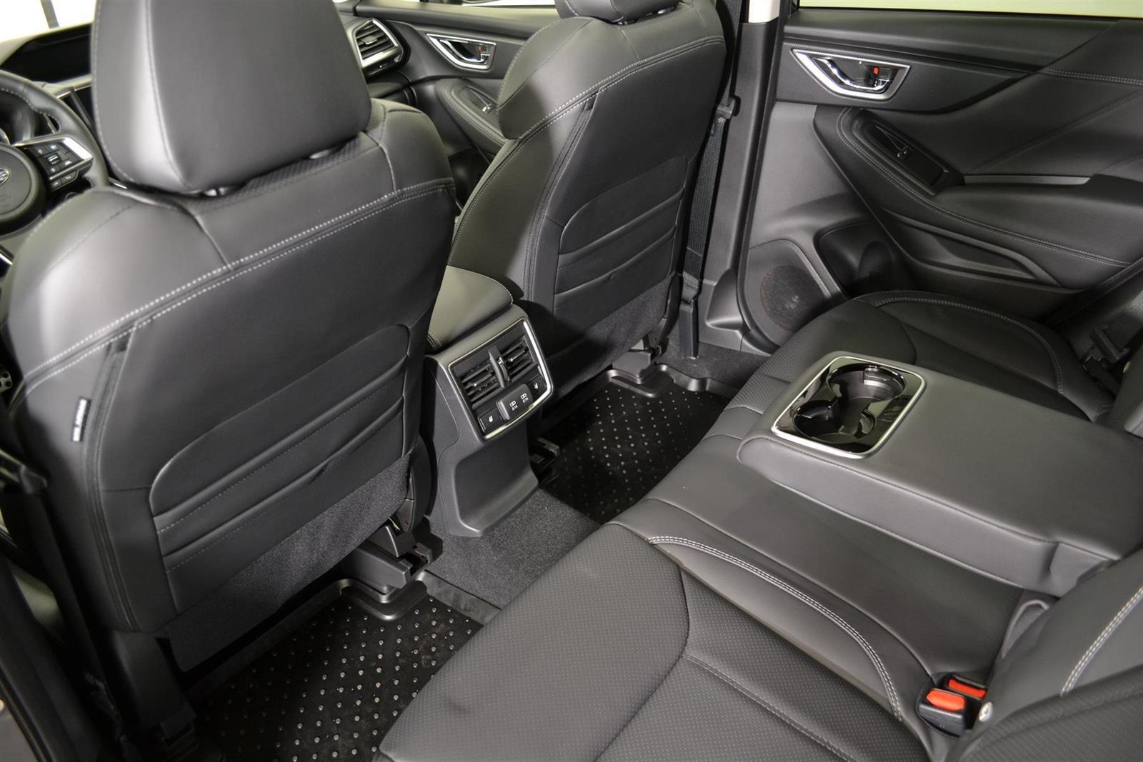Subaru Forester Slide 12