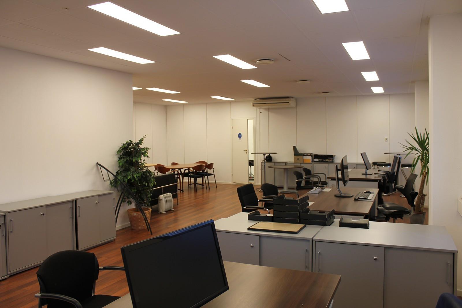 Kontor 142 kvm