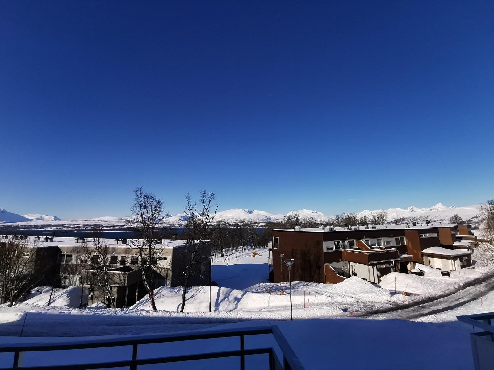Utsikt fra veranda - selgers bilder