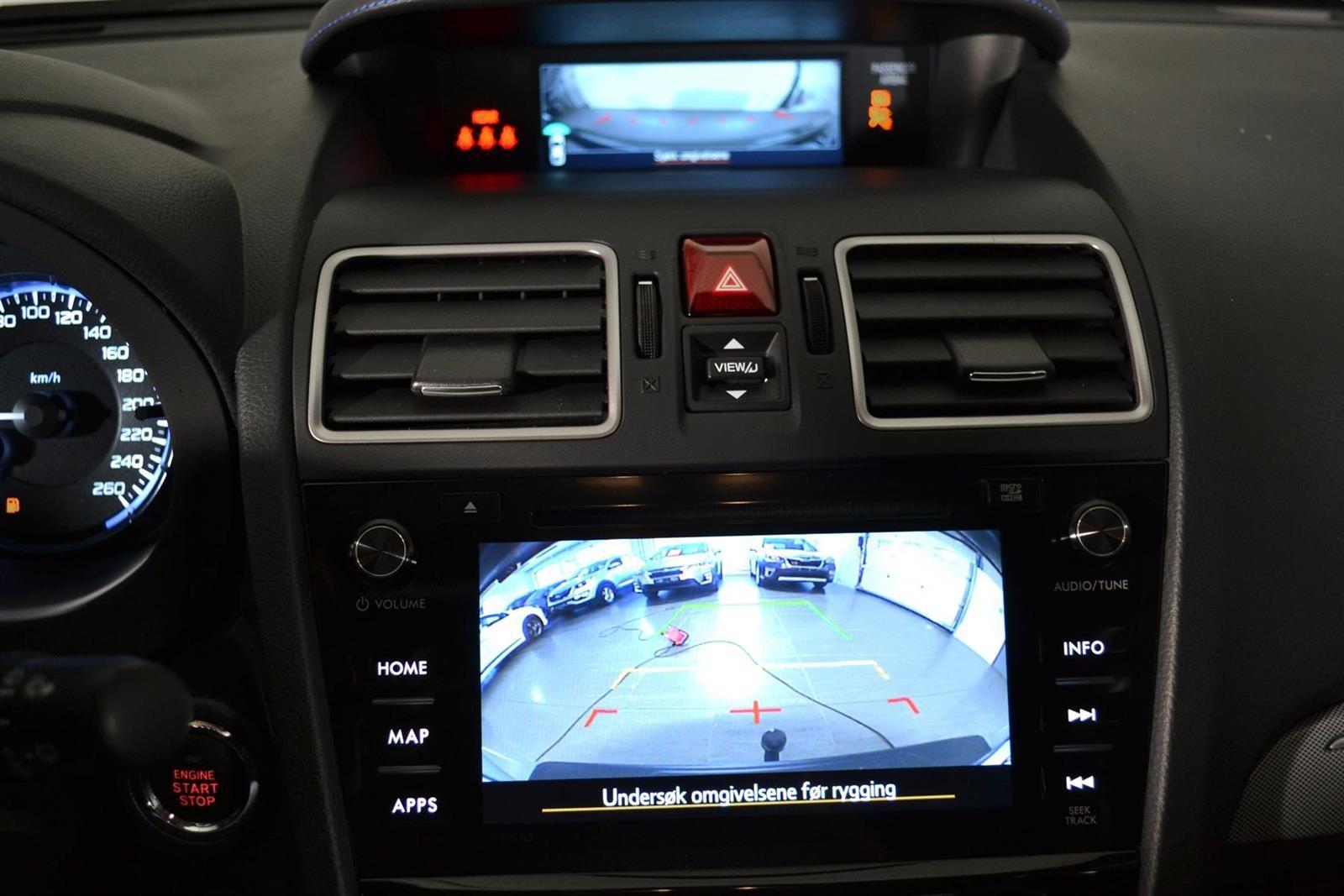 Subaru Levorg Slide 29