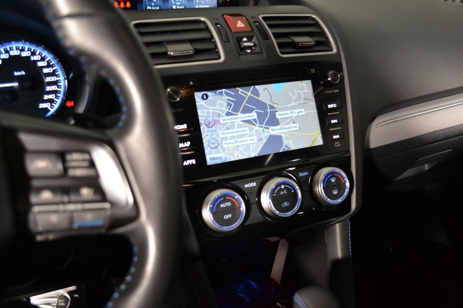 Subaru Levorg Slide 27