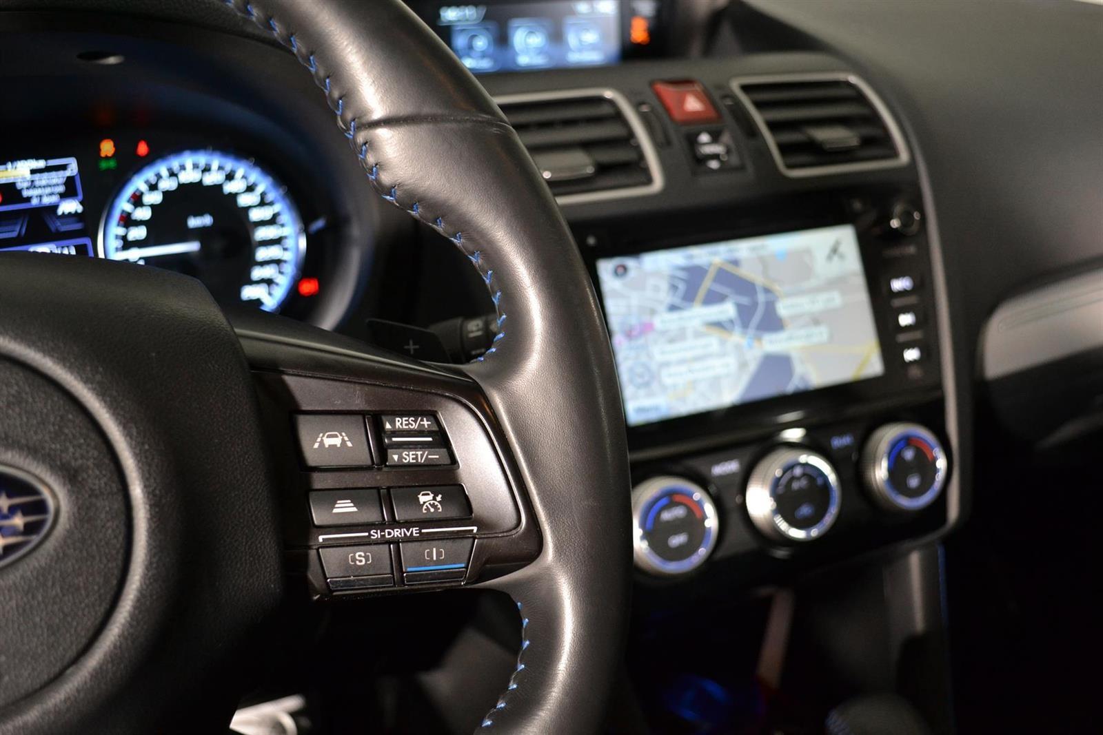Subaru Levorg Slide 26
