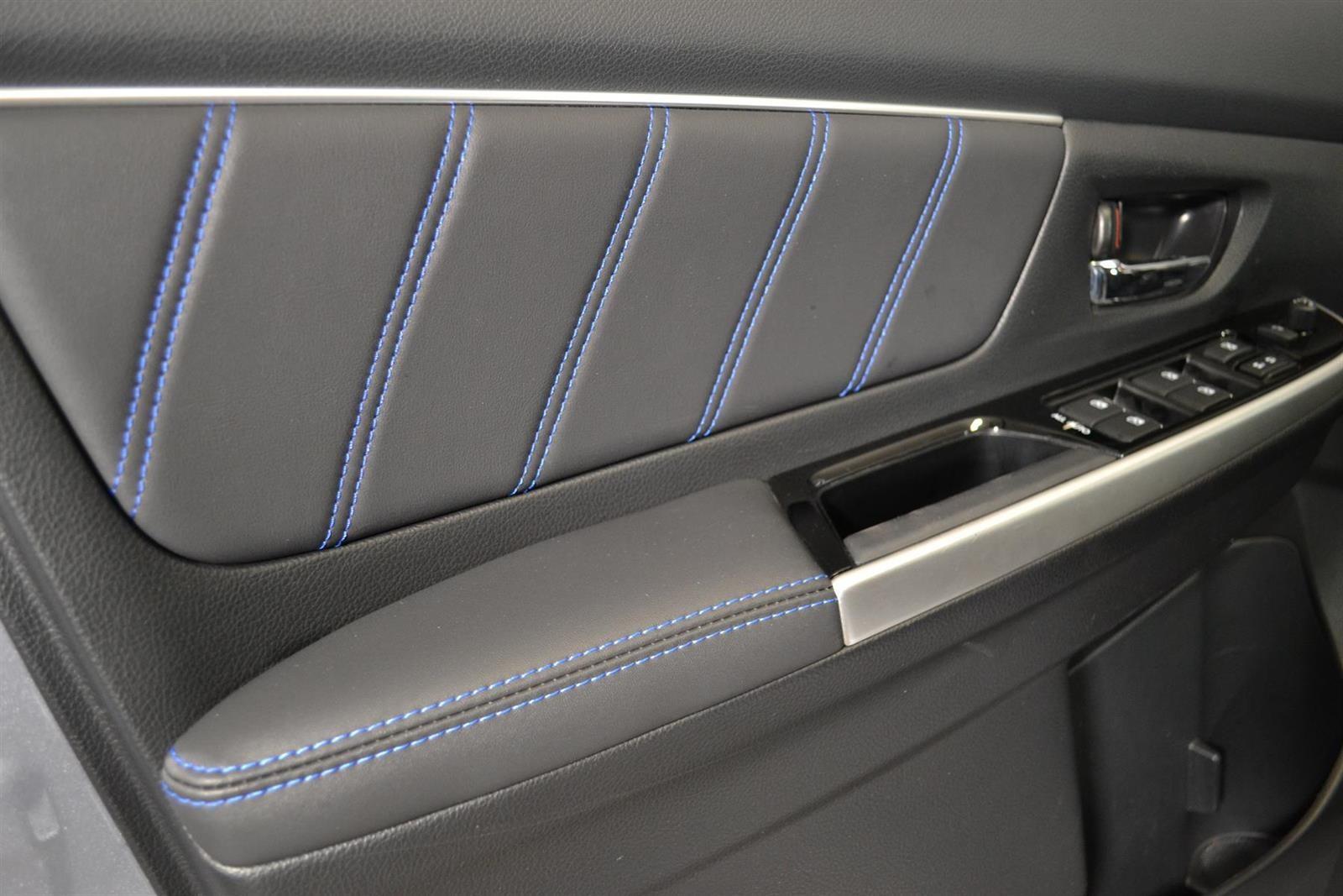Subaru Levorg Slide 20