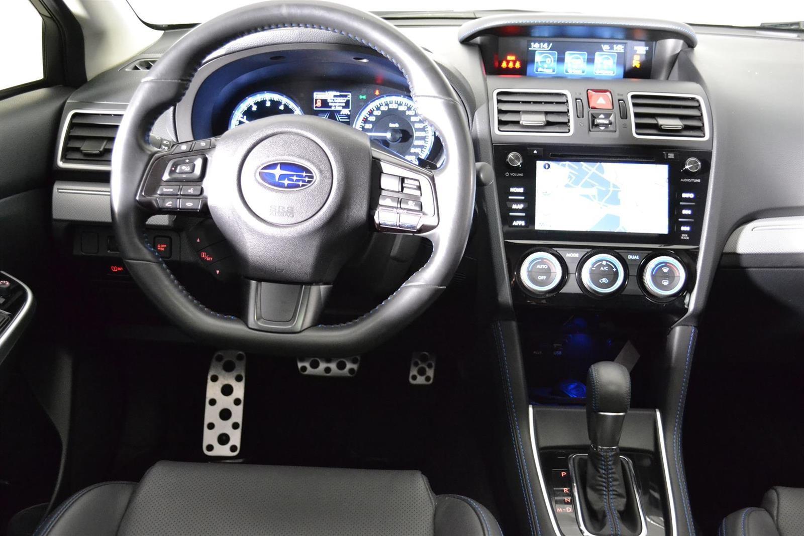 Subaru Levorg Slide 32