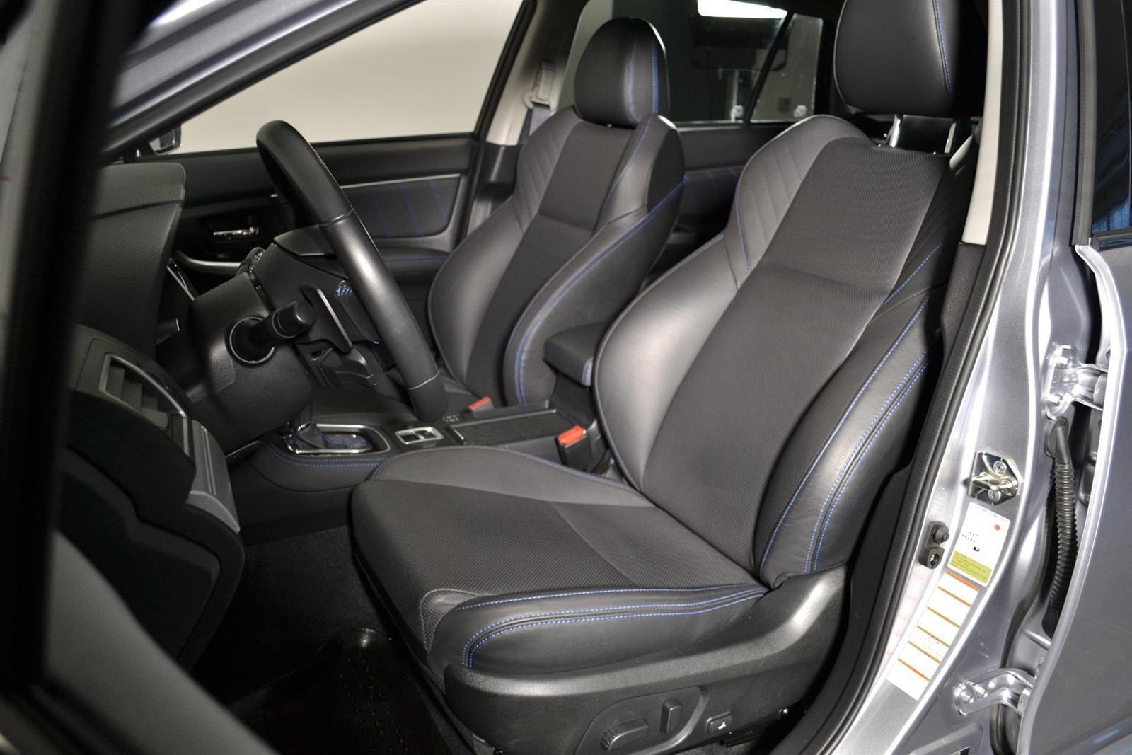 Subaru Levorg Slide 19