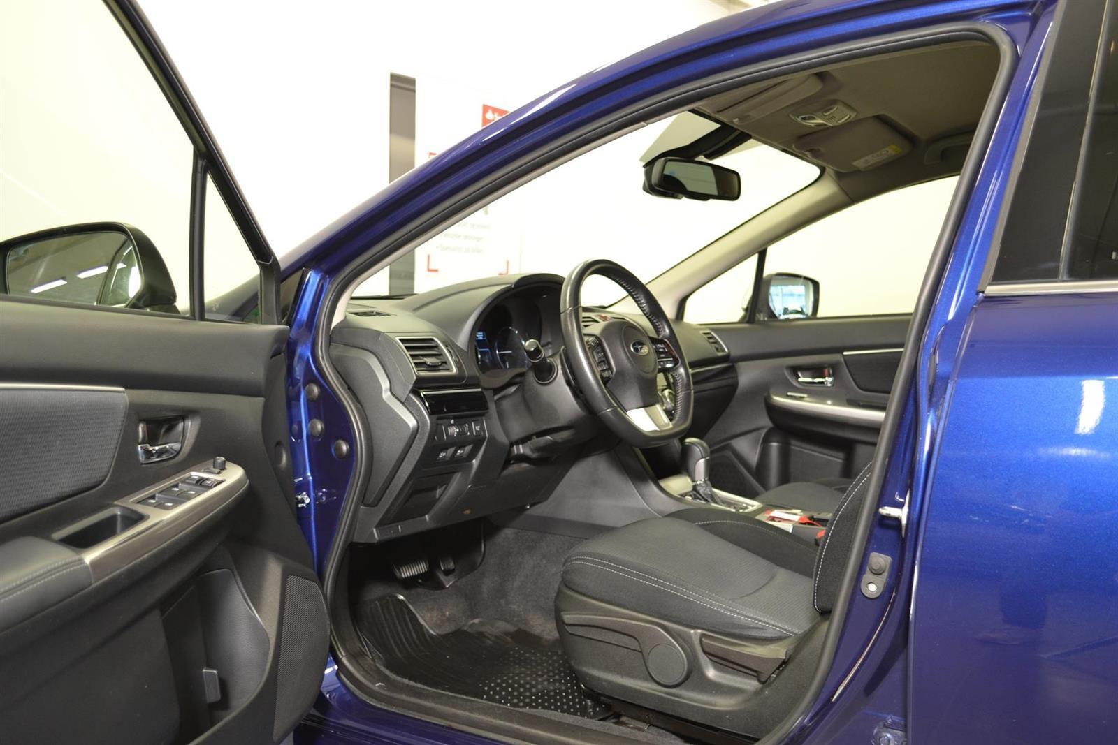 Subaru Levorg Slide 11