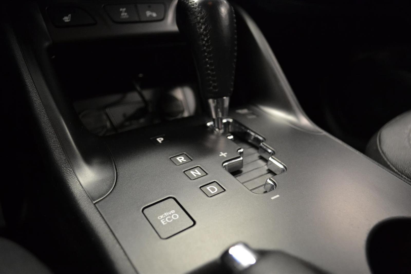 Hyundai ix35 Slide 15