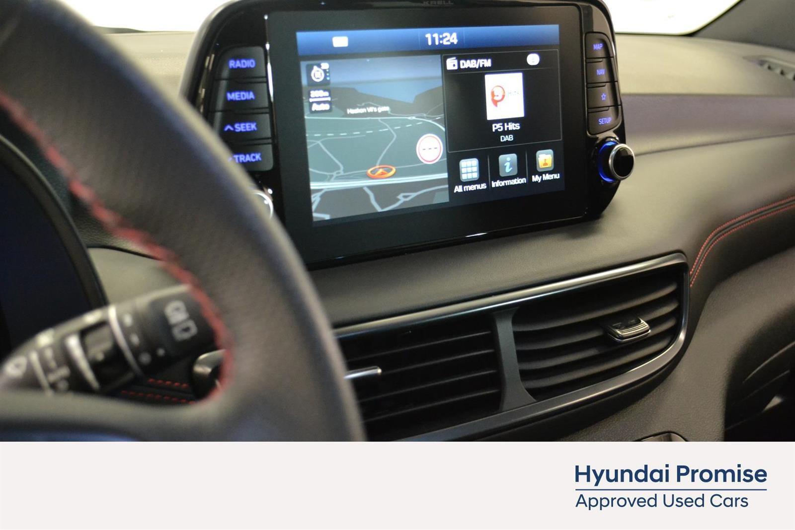 Hyundai Tucson Slide 23