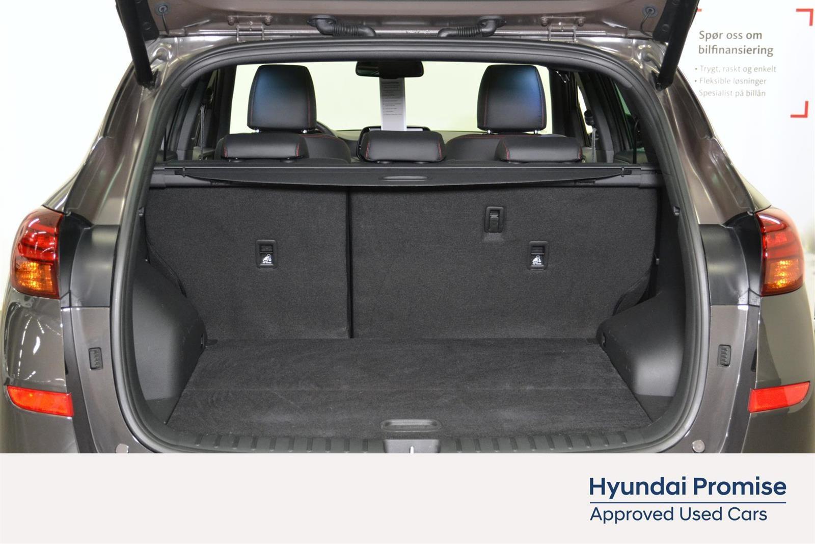 Hyundai Tucson Slide 10