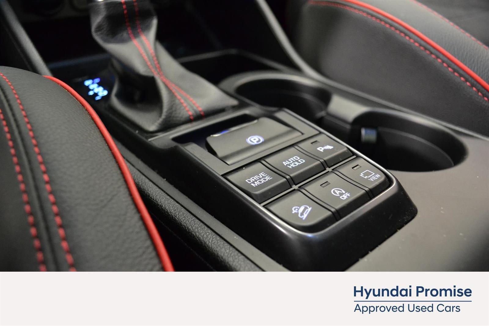 Hyundai Tucson Slide 26