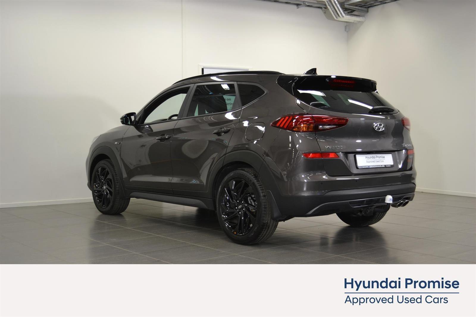 Hyundai Tucson Slide 6