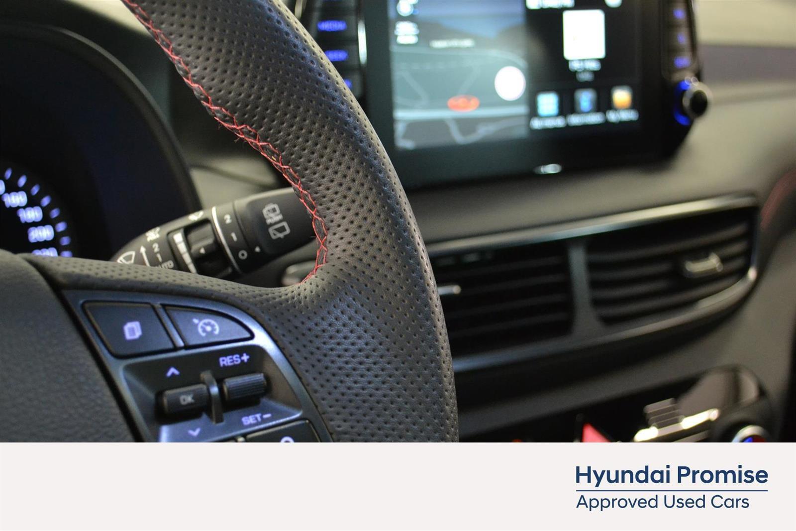 Hyundai Tucson Slide 22