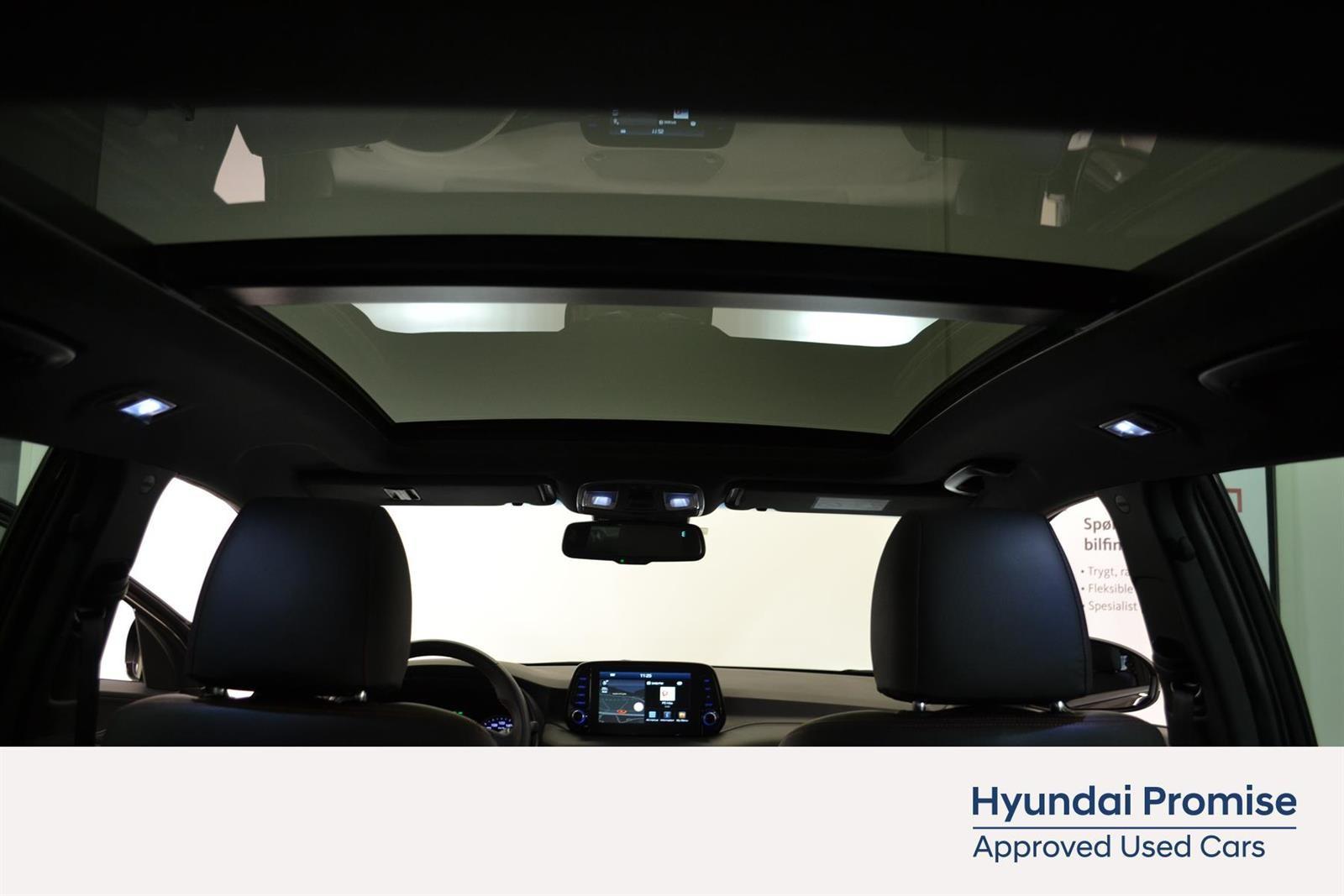 Hyundai Tucson Slide 27