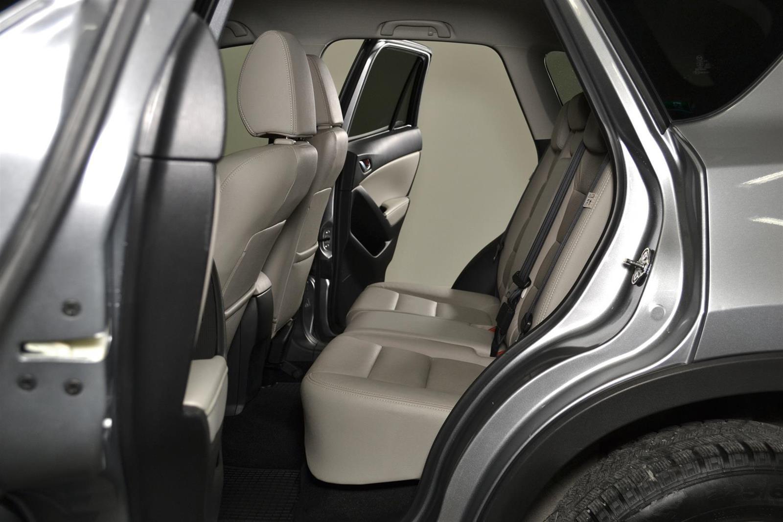 Mazda CX-5 Slide 12