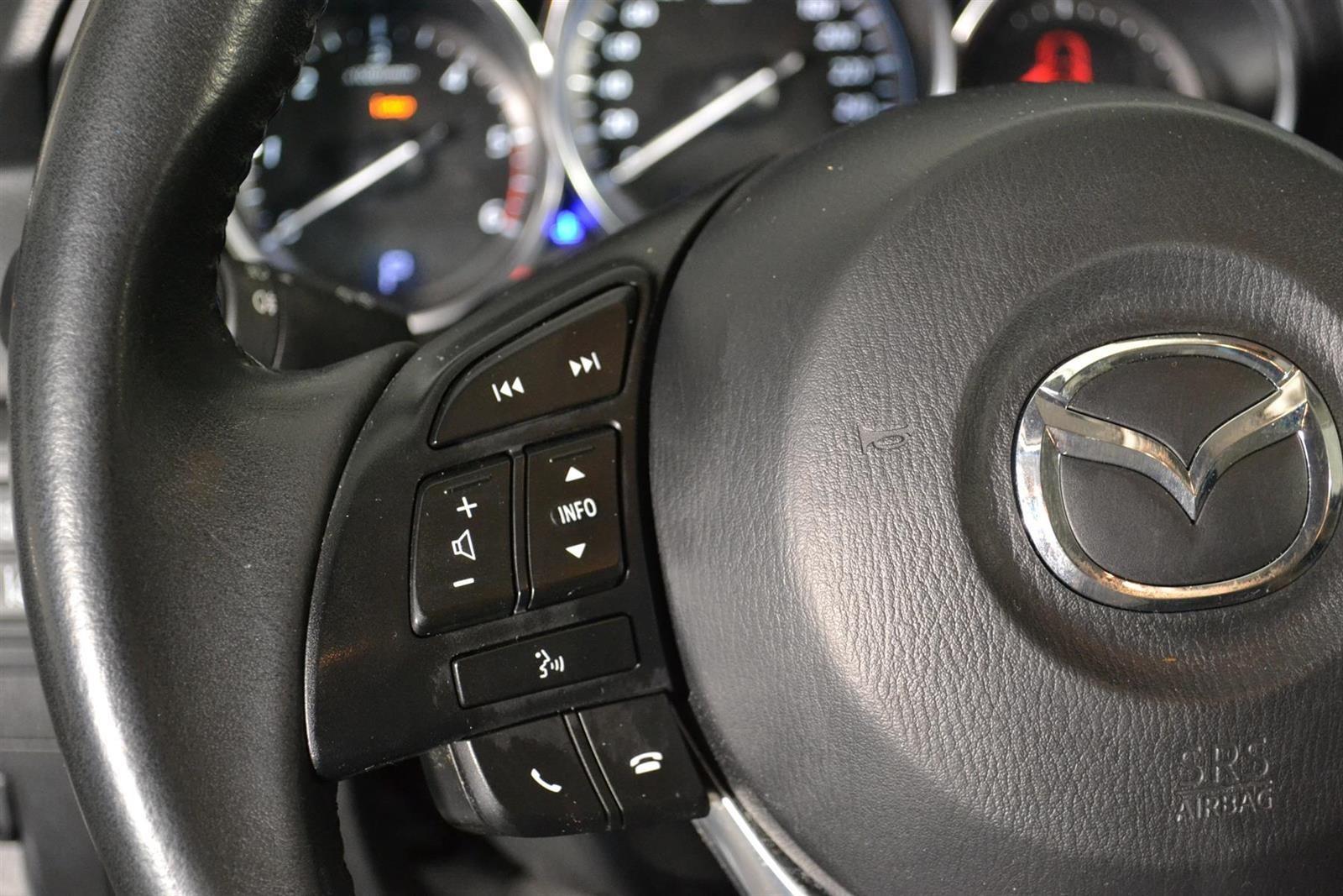 Mazda CX-5 Slide 22
