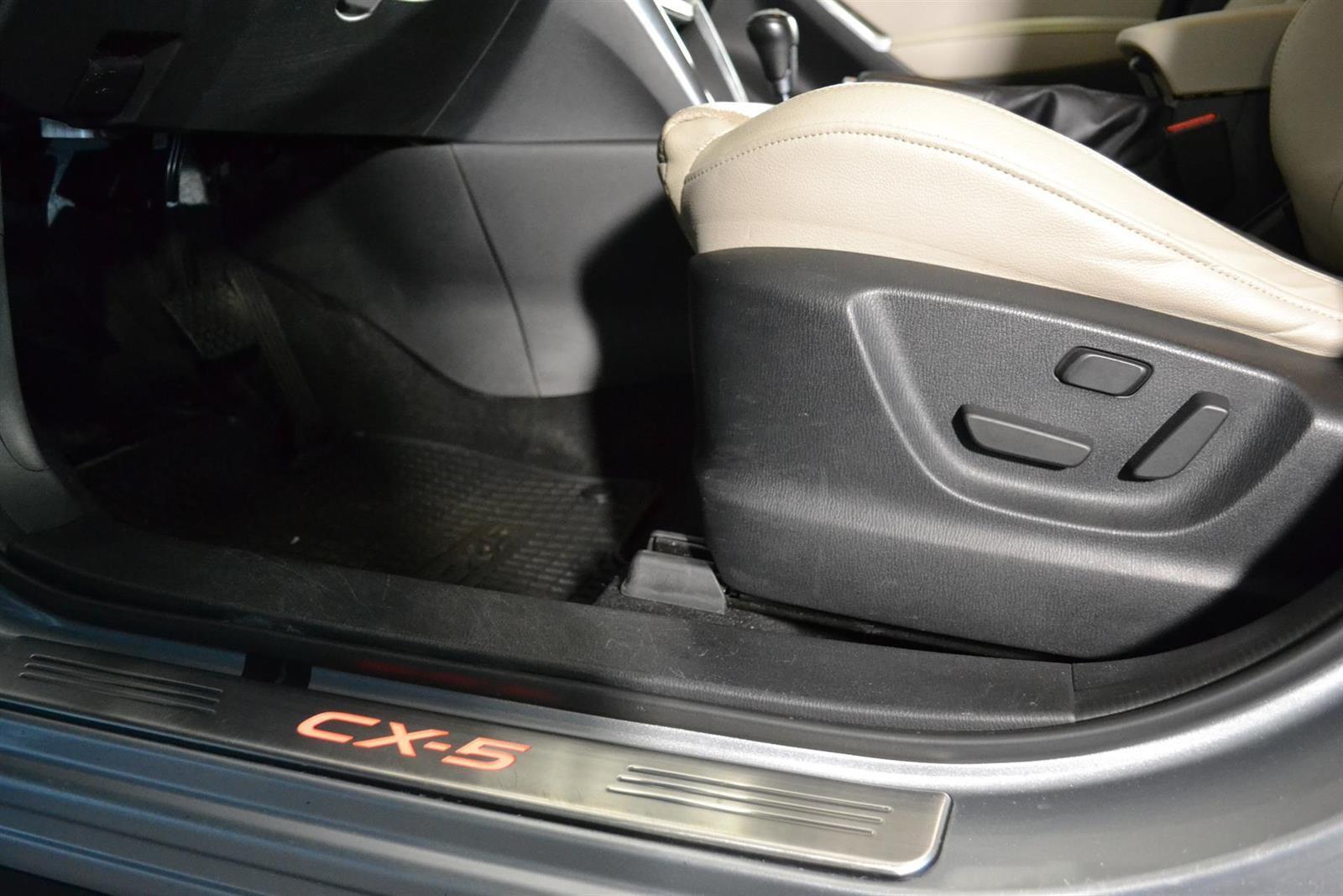 Mazda CX-5 Slide 18